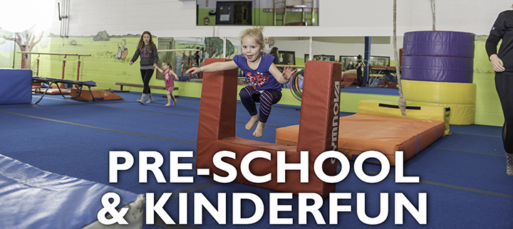 PreSchool Kinderfun