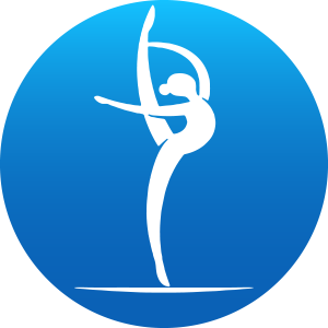 gymnastics web icon